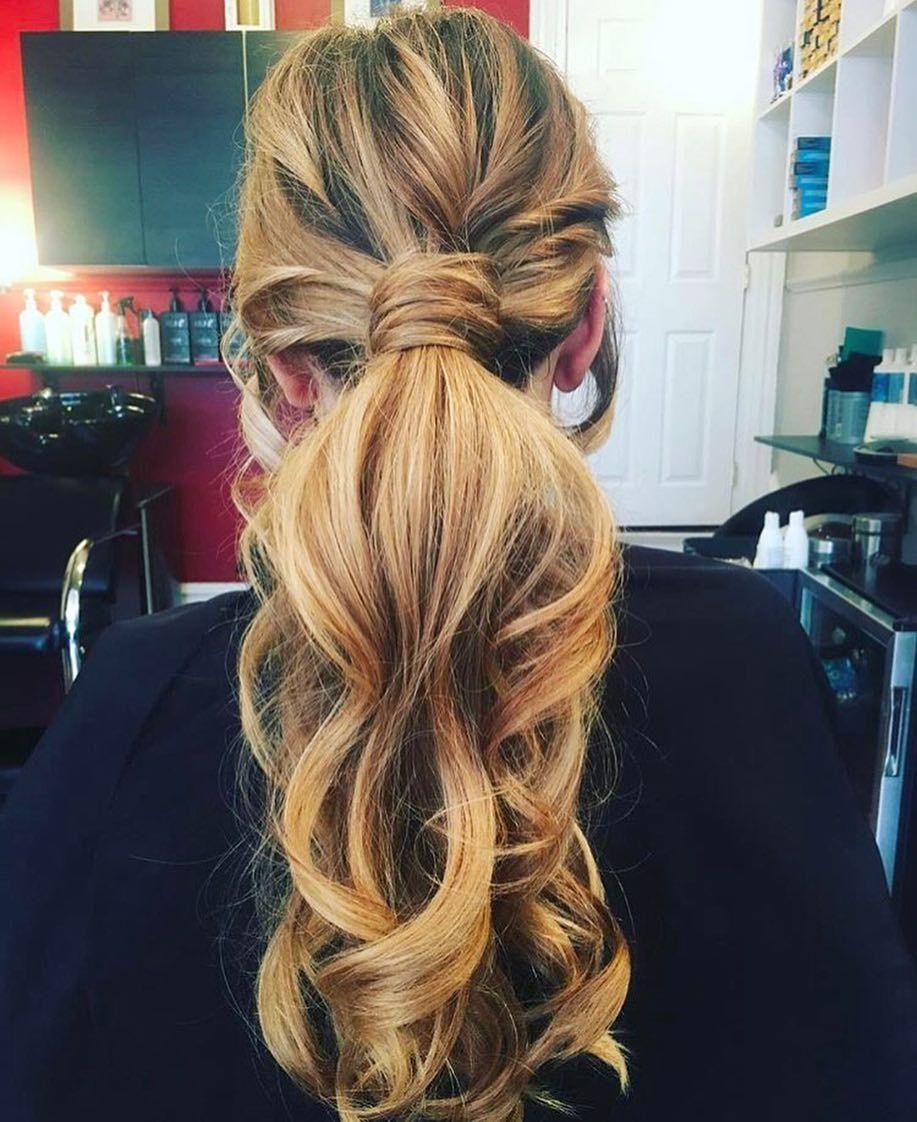 Hair Styles Com | Elegant Hairstyles | Casual Hairstyles, Hair
