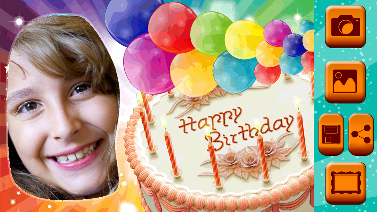 Birthday Greetings Editor Widescreen 2 HD Wallpapers | Stuff to Buy ...