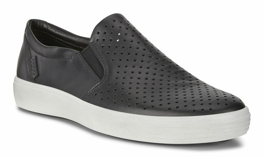Black Leather Shoes 430874 02001