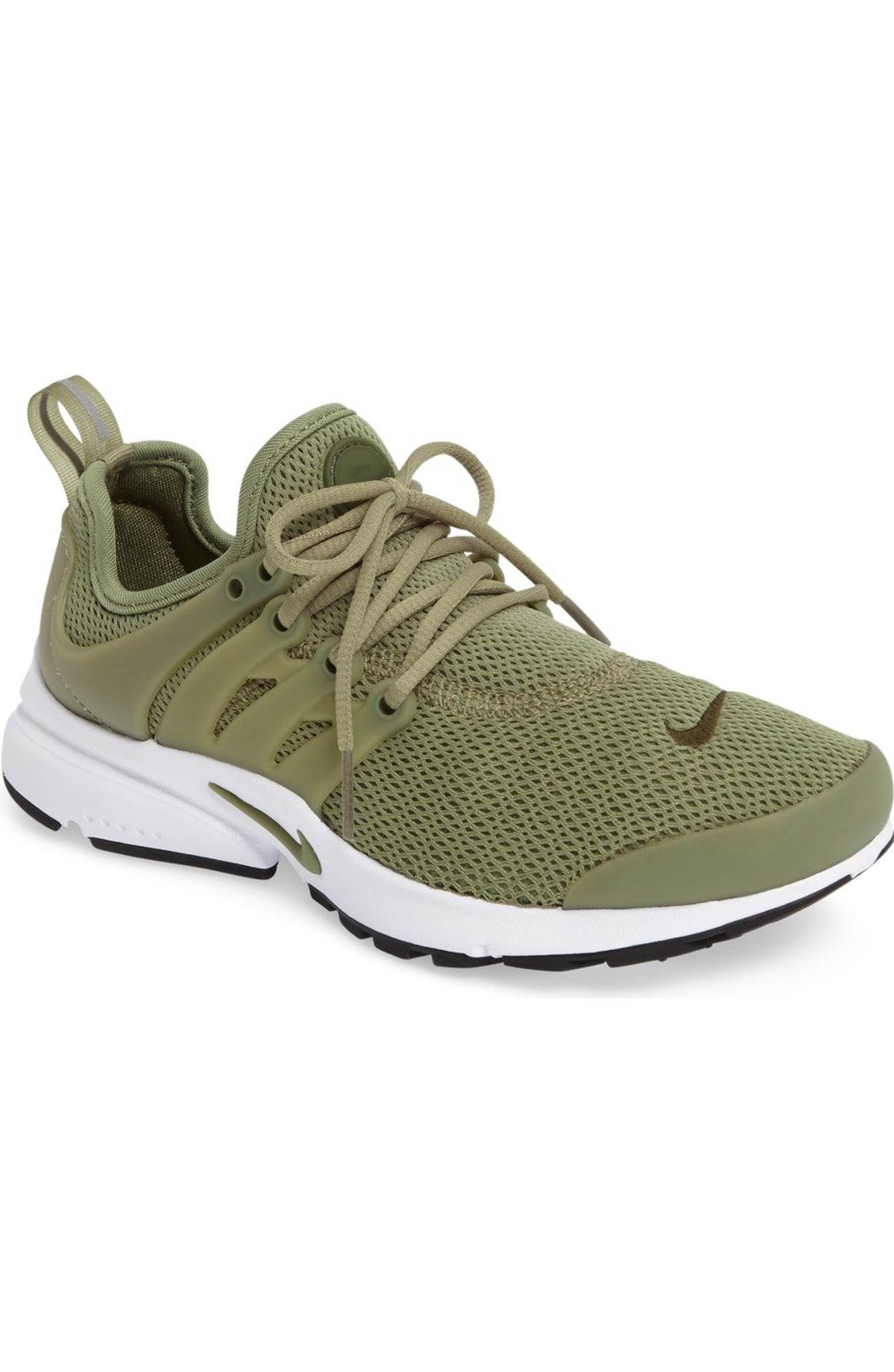 b7bb8a5cb Main Image - Nike Air Presto Sneaker (Women) Nike Air Presto Green, Running