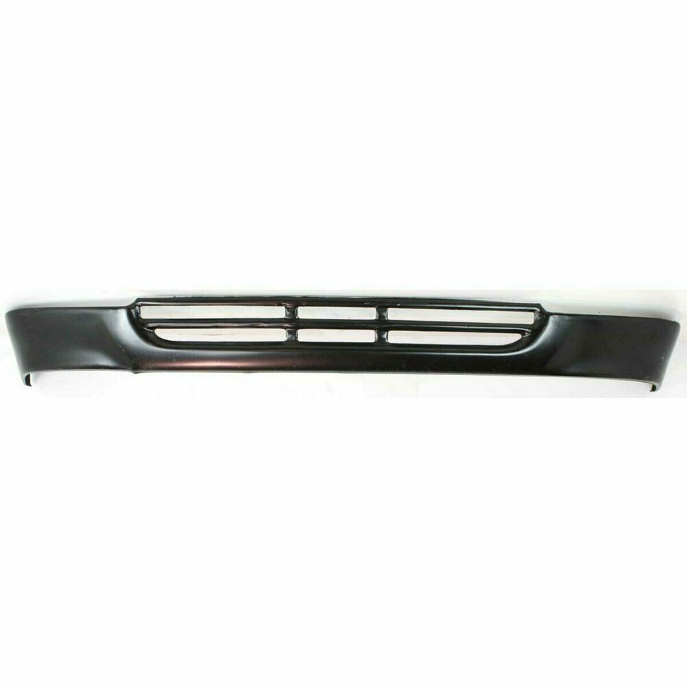 New Lower Valance Front For Toyota Pickup 1989 1991 To1095164 5391189114 Steel Keystoneautomotiveoperations Toyota Steel Black Steel