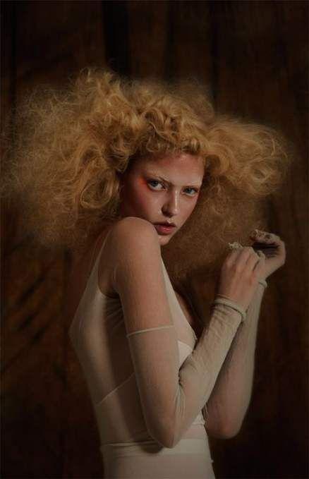 Fashion Edgy Photography Avant Garde 31+ Ideas