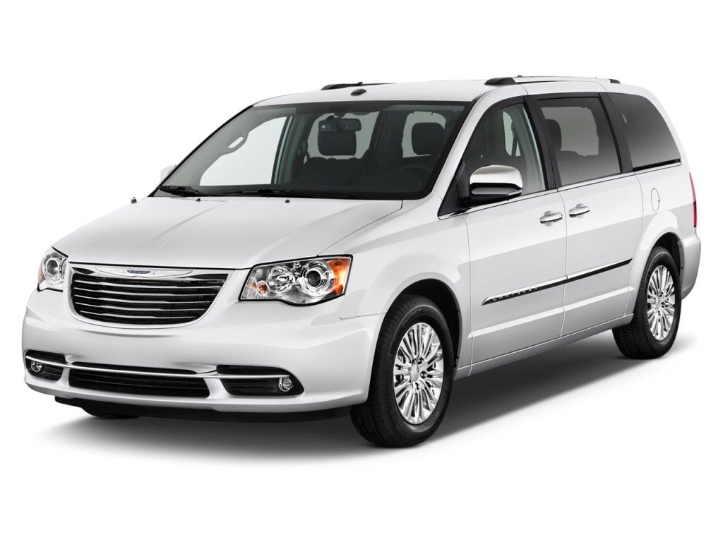 Chrysler Towncountry Wagon Chrysler Town And Country Town And Country Minivan Mini Van