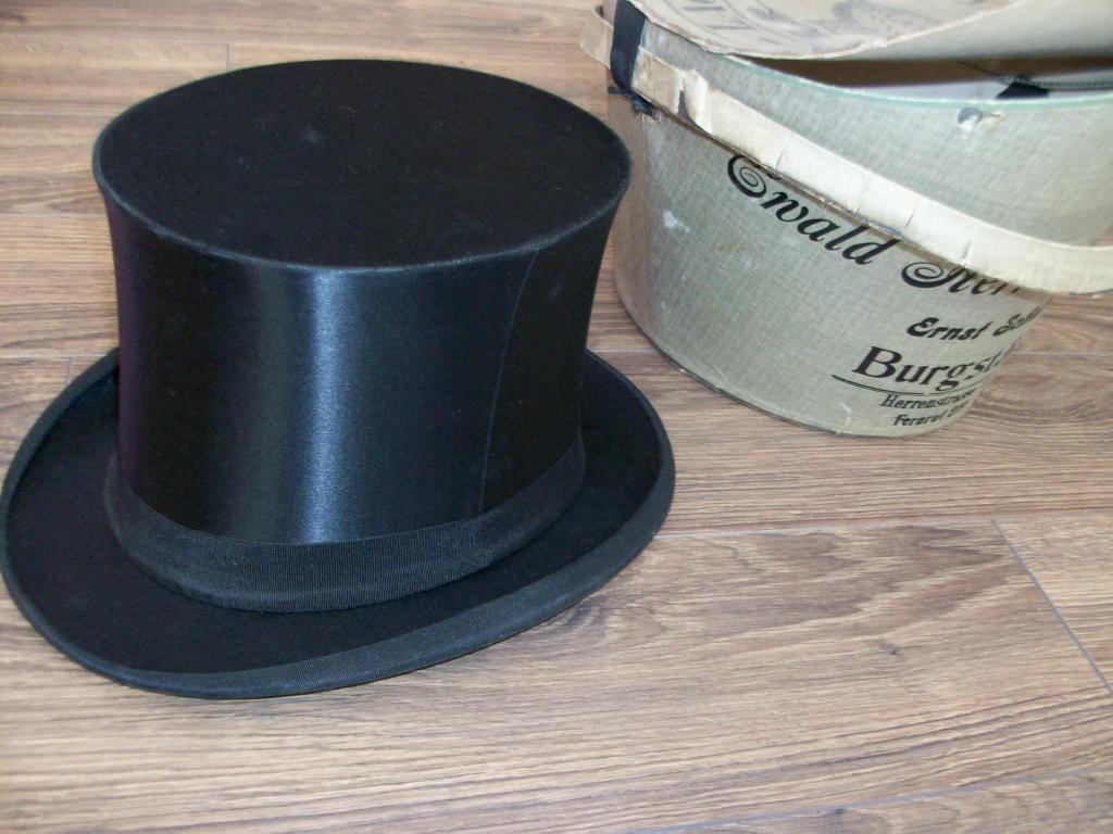 Cylinder Szapoklak Kapelusz Melonik Euro Ntyk Top Hat Cuff Bracelets Cylinder