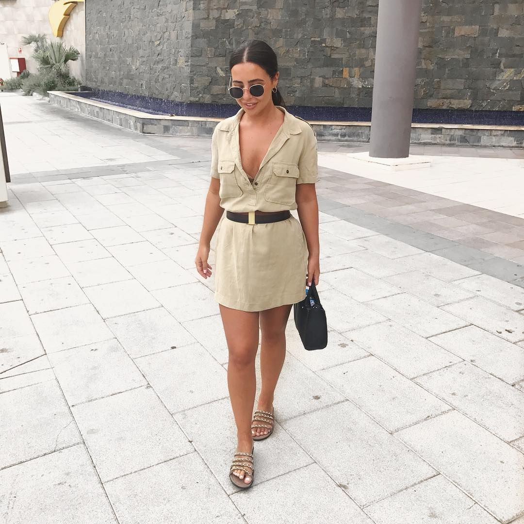 """ecf3de027118 Ellie Beatrice Joslin on Instagram  """"It s been cloudy today so it was a  perfect excuse to do some shopping."""""""