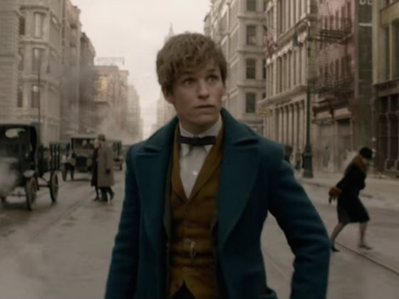 How much do you know about Fantastic Beasts and Where to find them?