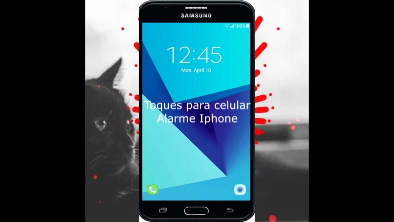 Baixar Toques De Celular Alarme Iphone Www Toqueparacelular Net