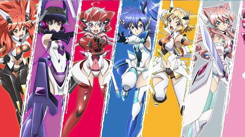 How to Watch Symphogear in Order Anime songs, Cardcaptor