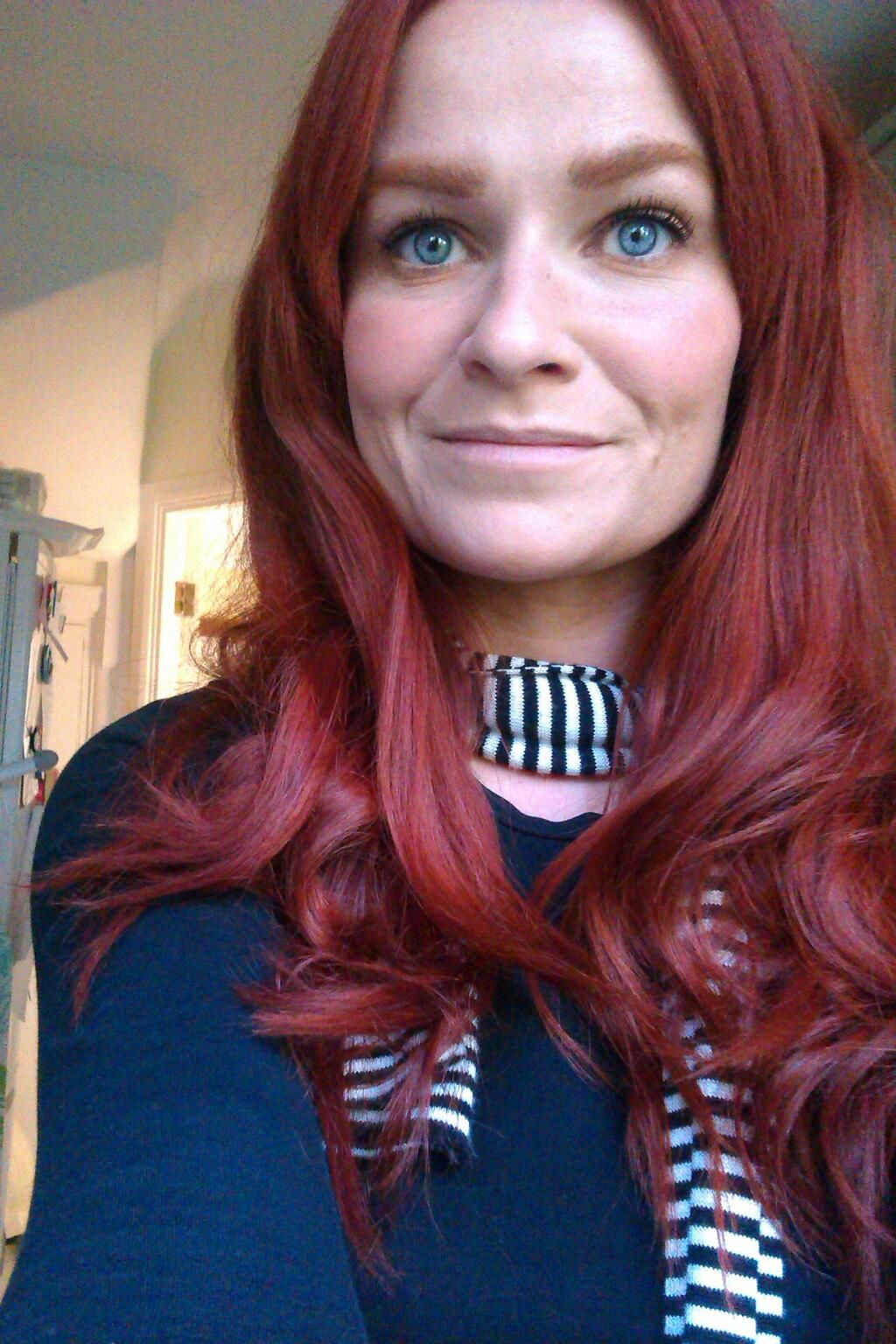 Pin By Peasy Bellafontane On Red Hair Red Hair Red Hair Color Pretty Hairstyles
