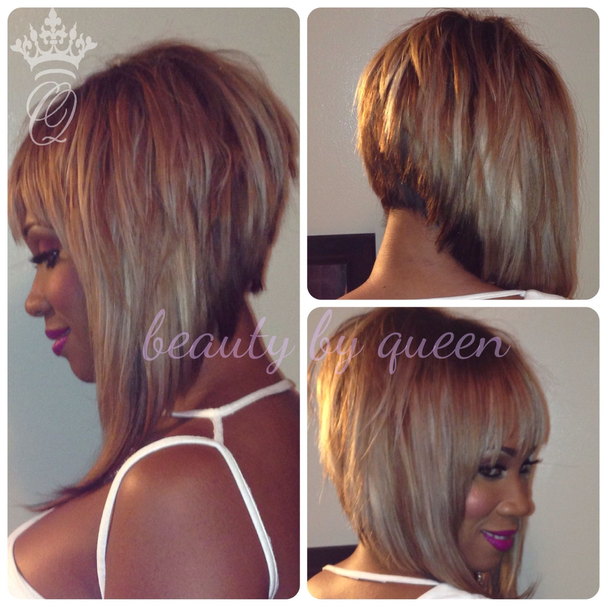 Prime Full Bob Sew In Hairstyles Gallery Bob Style Weave Sew Ins Hairstyle Inspiration Daily Dogsangcom