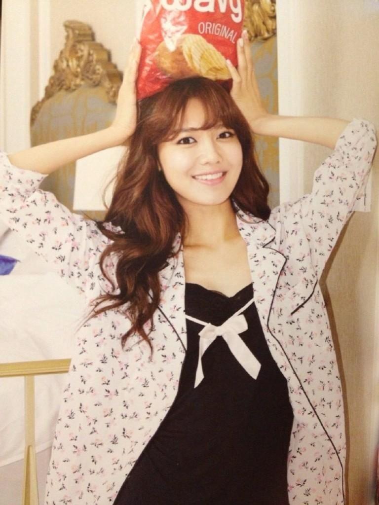 Hq Scan Girls Generation In Las Vegas Photobook Girls Generation Sooyoung Kpop Girls