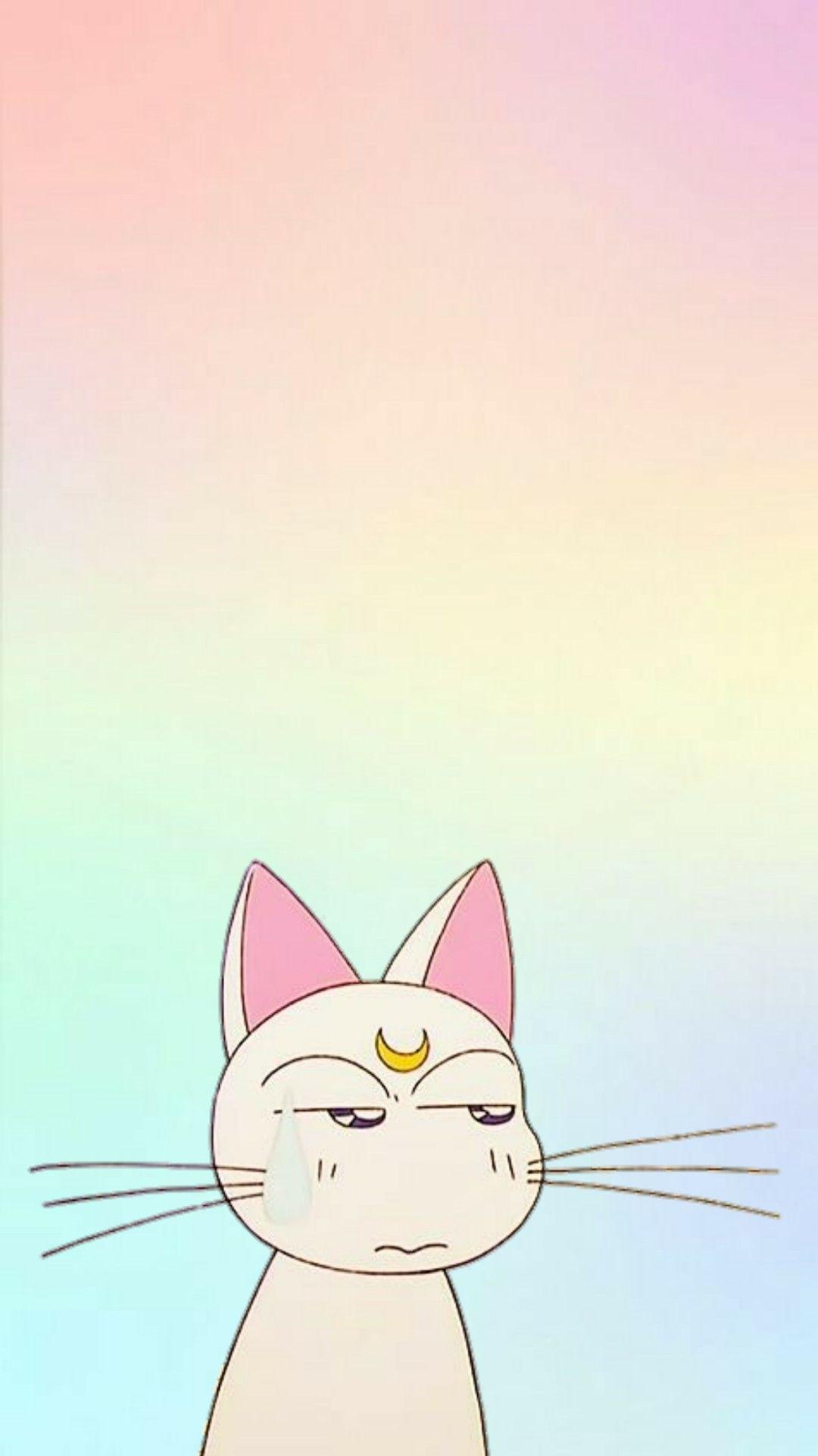 Pinterest Xioohh Sailor Moon Wallpaper Sailor Moon Aesthetic Sailor Moon Background