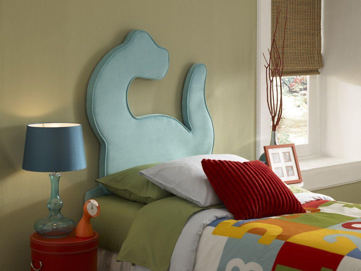 Kids Dinosaur Bedroom Decor | GroovyKidsGear.com By Interiordesign14.  Resolution: 1200×901