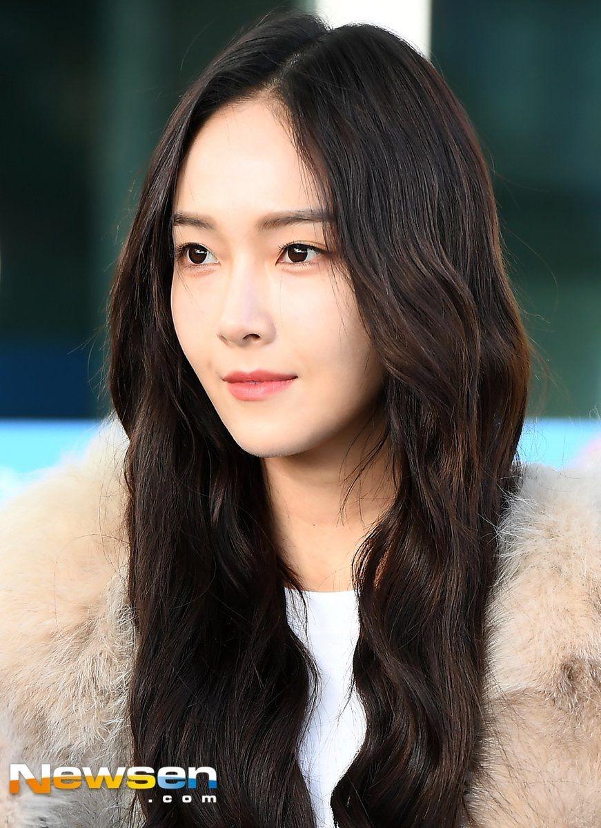 Jessica 171129 Jessica Jung