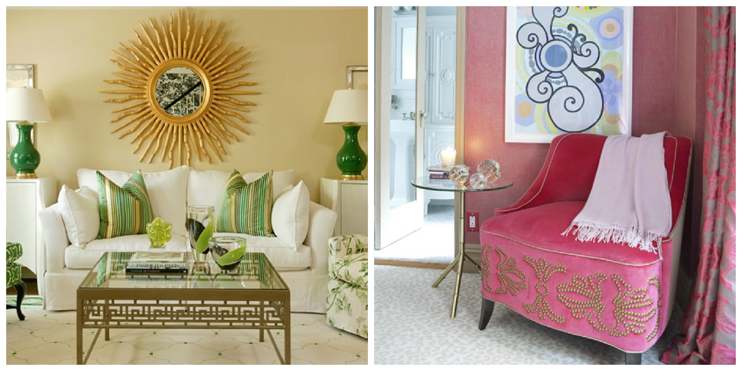 Explore Spring Home Decor Ideaore