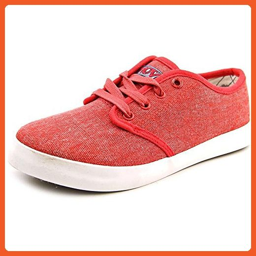 54ad95f884348 Movmt Marcos Women US 7 Red Sneakers - Sneakers for women (*Amazon ...