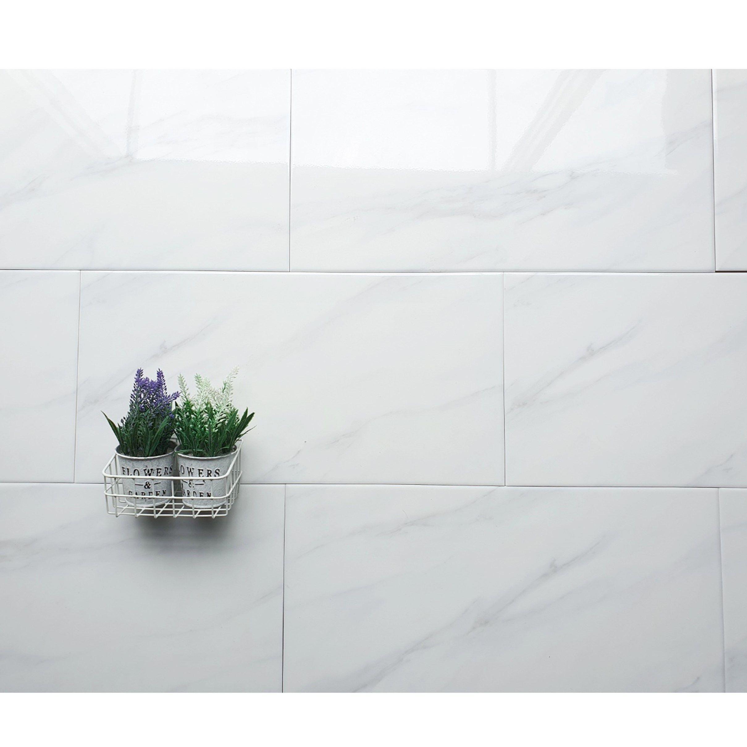 도기질타일 벽타일 욕실타일 300x600 작업몰 By 작업왕 벽타일 대리석 타일 인테리어