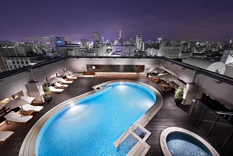 Taipei five star hotels 2018 world 39 s best hotels - Star city swimming pool ...