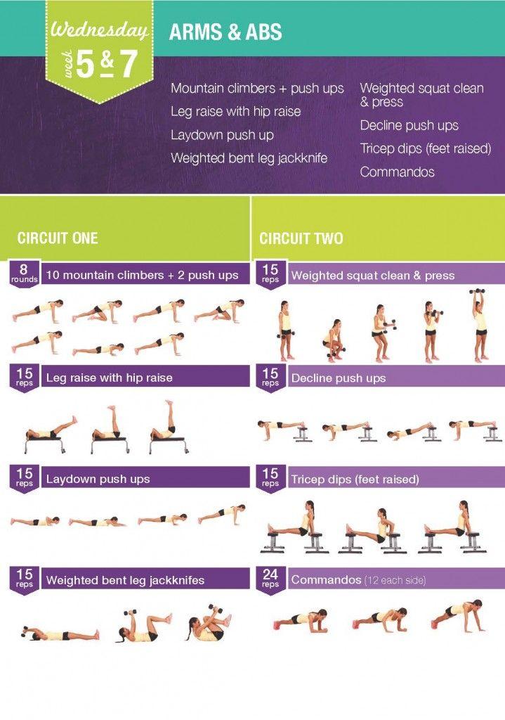 36 Best noholita bbg images | Fitness body, Kayla itsines ...