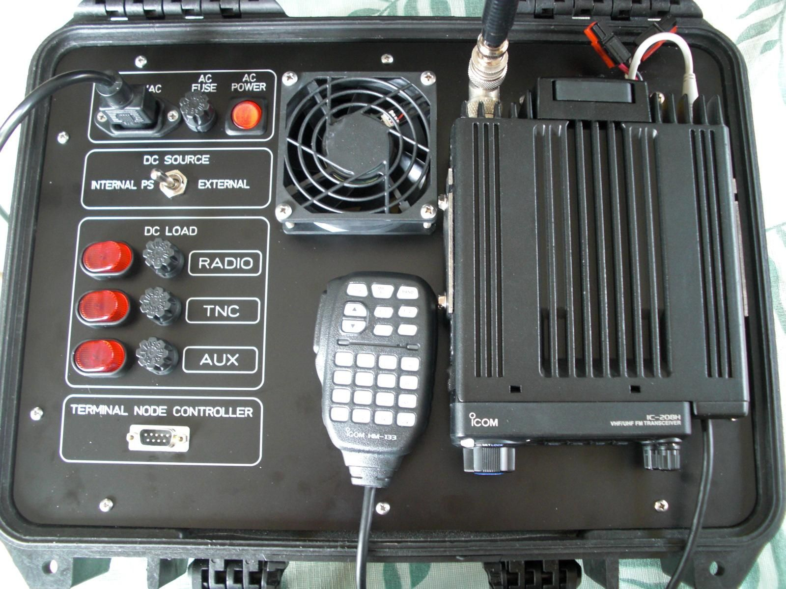 Pelican Case Control Panel Google Search Pelican Case Case Ham Radio