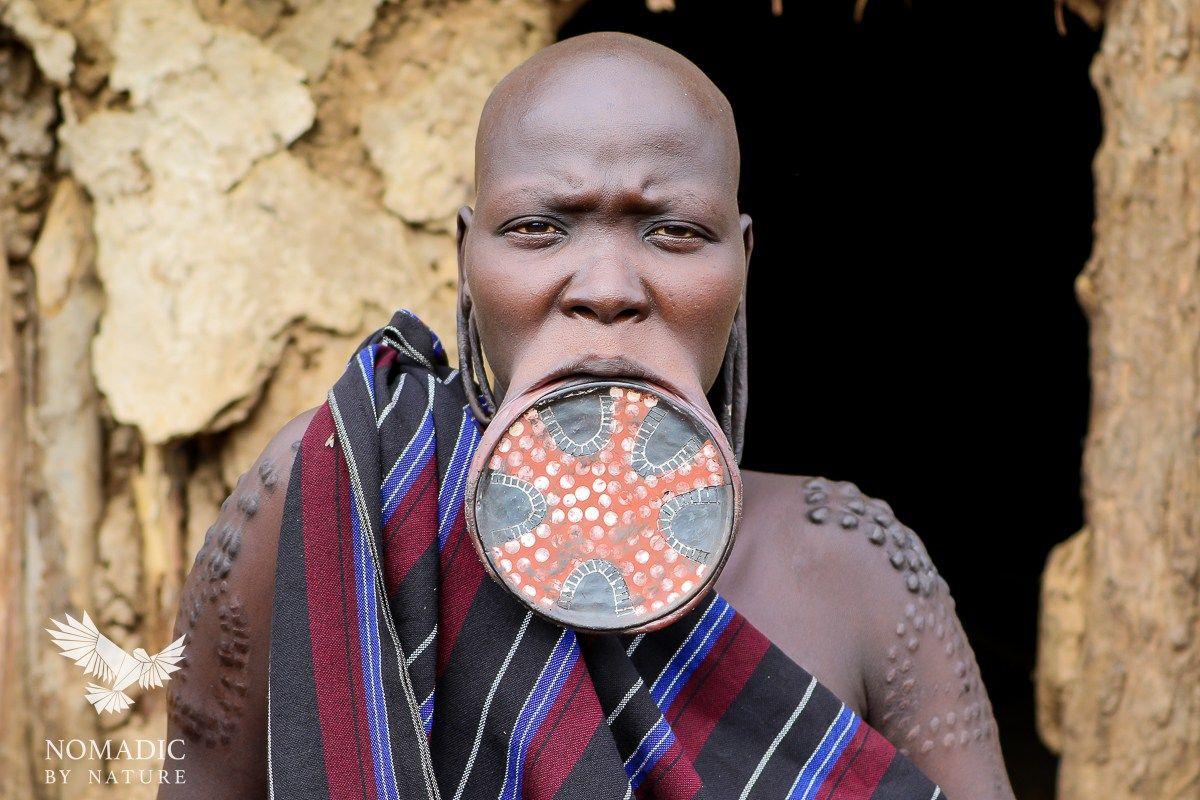 Image result for wanita gemuk mauritania
