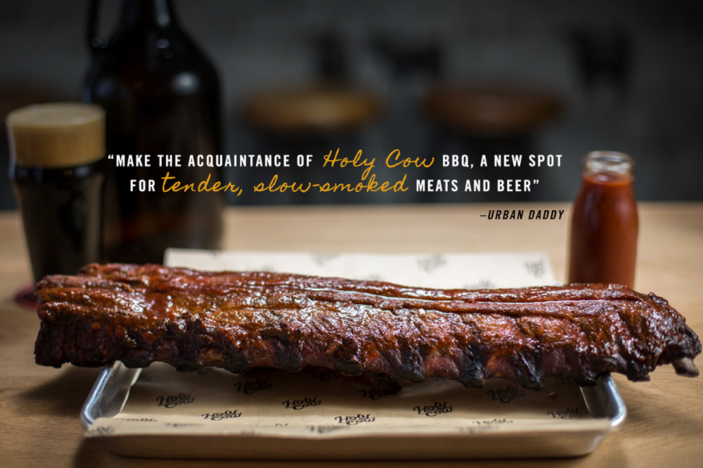 Pin By Brain Brain On Branding Best Bbq Barbecue Restaurant Cow Food