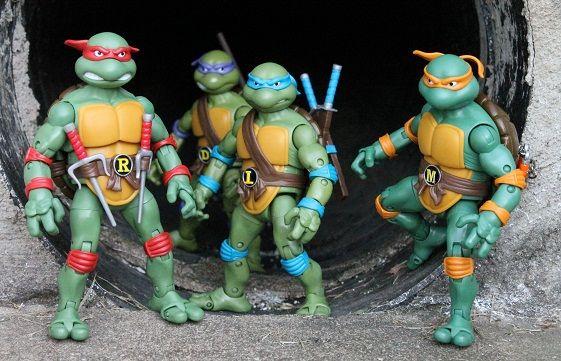 News Entertainment Music Movies Celebrity Teenage Mutant Ninja Turtles Art Teenage Mutant Ninja Turtles Toy Teenage Mutant Ninja Turtles