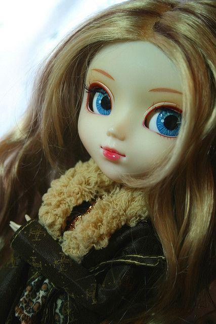 Aimi 27 (Pullip Aquel) by ·Nymphetamine Girl·, via Flickr