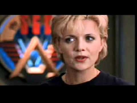 This Week On Stargate!: Stargate Snippets