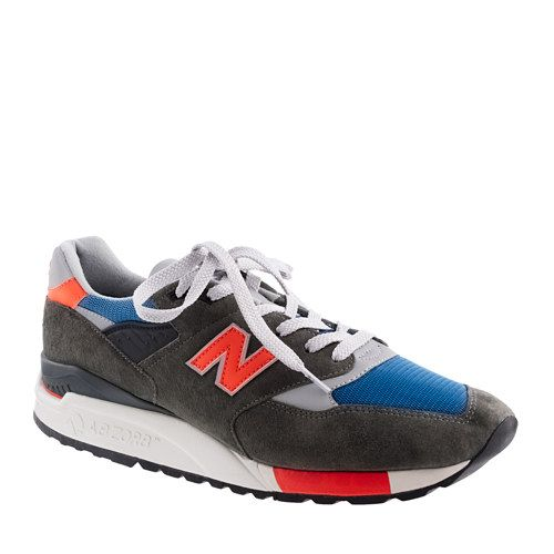 New Balance 998 Sneakers for J. Crew