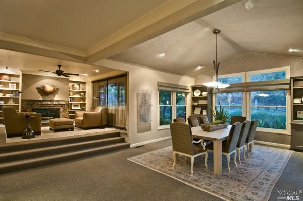2225 First Ave Napa Ca 4 Beds 2 5 Baths In 2020 Living Room