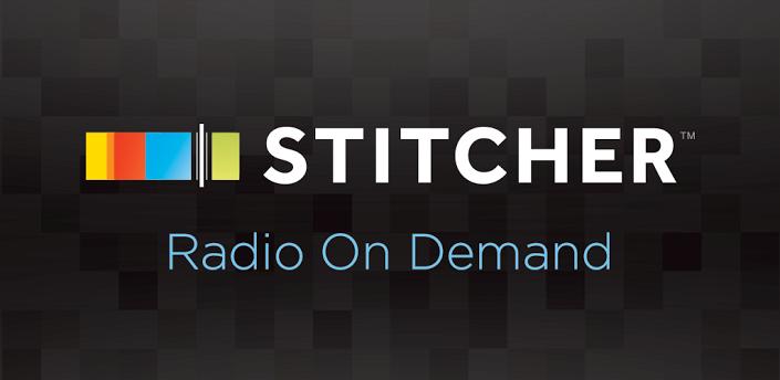 Stitcher Radio News Talk Podcasts Podcast Advertising Stitcher