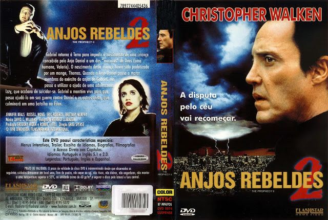 Anjos Rebeldes 2 | Anjos, Filmes, Capas dvd