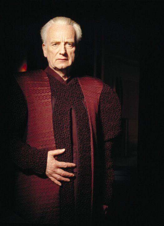 Emperor Palpatine Ian Mcdiarmid Star Wars Episode Iii Revenge Of The Sith 2005 Star Wars Poster Star Wars Jedi Star Wars Episodes