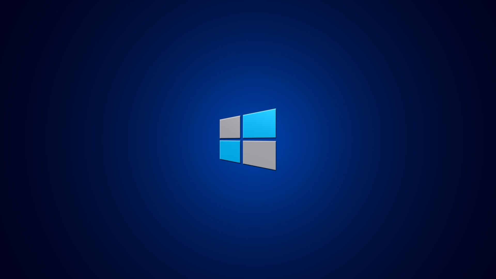 Windows 8 Minimal Official Logo 1080p HD Wallpaper 1080p