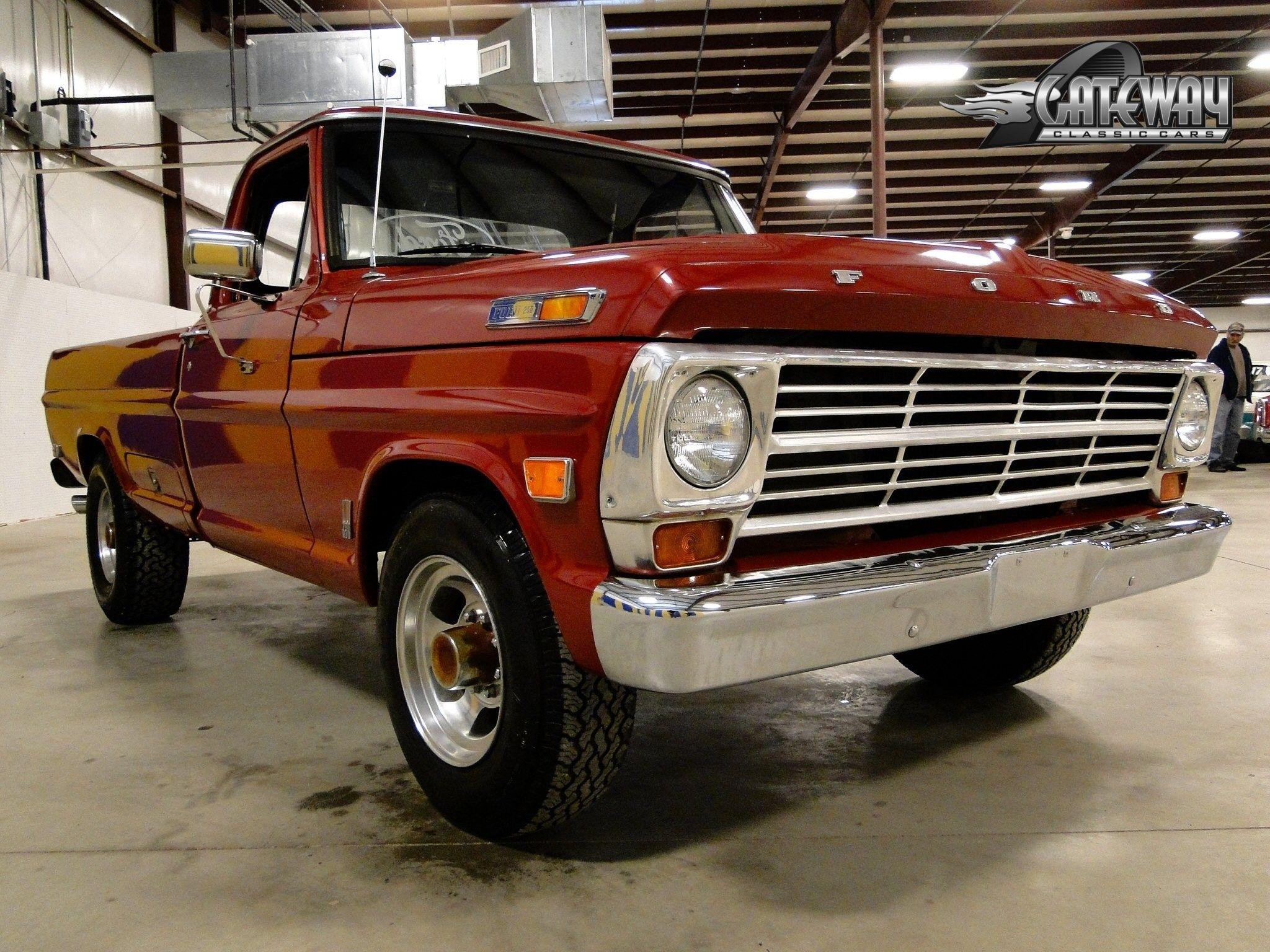 The Super Duty trucks are larger, heavier built series pickup trucks ...