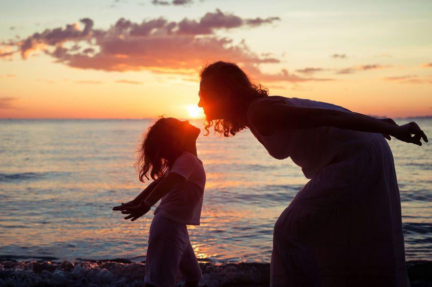 No importa lo mal que vayan las cosas, el amor por mis hijos me obliga a avanzar