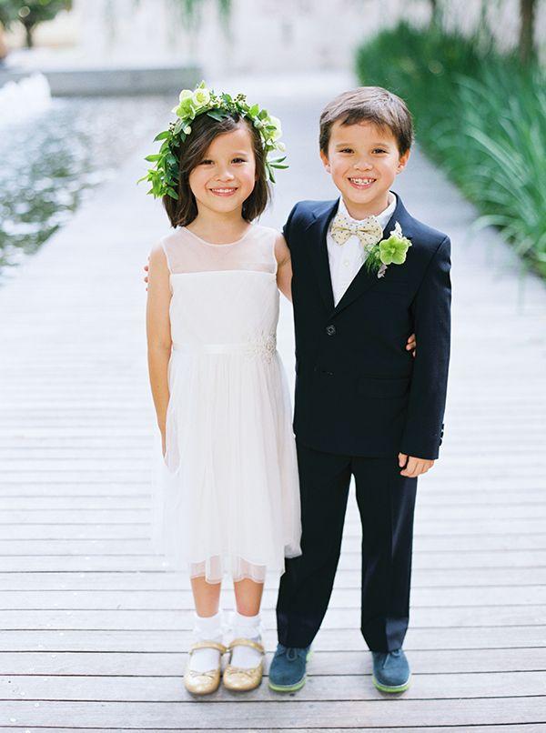 c9cb034838d Modern Minimalist Dallas Wedding
