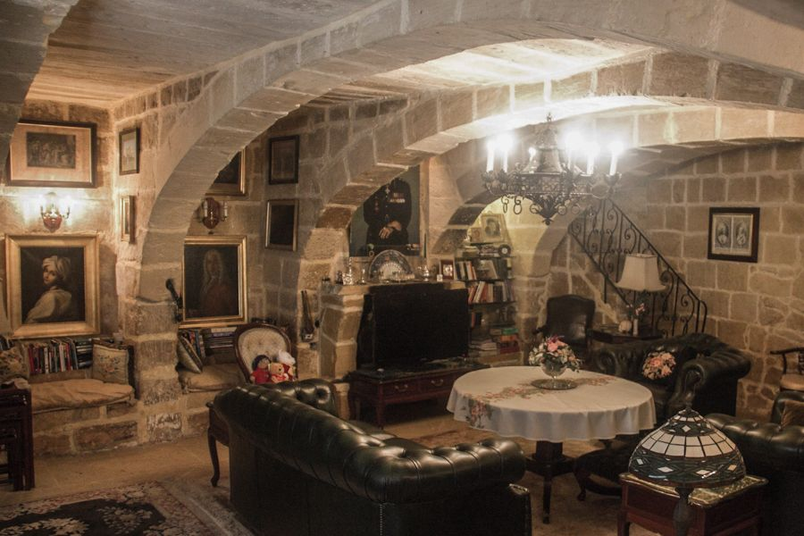 Merveilleux Living In Malta   You Can Now Stay In This House And Be Hosted In Style
