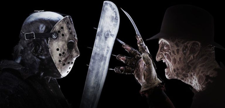 Freddy Vs Jason The Grudge Match That Holds Up 15 Years Later Halloween Horror Nights Orlando Classic Horror Movies The Grudge