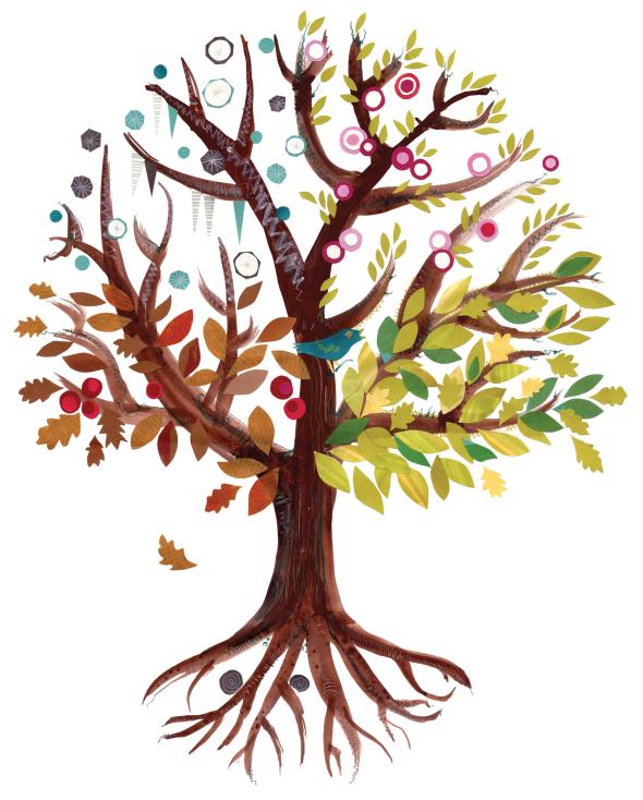 Tree Of Life Tree Of Life Tree Family Reunion Themes
