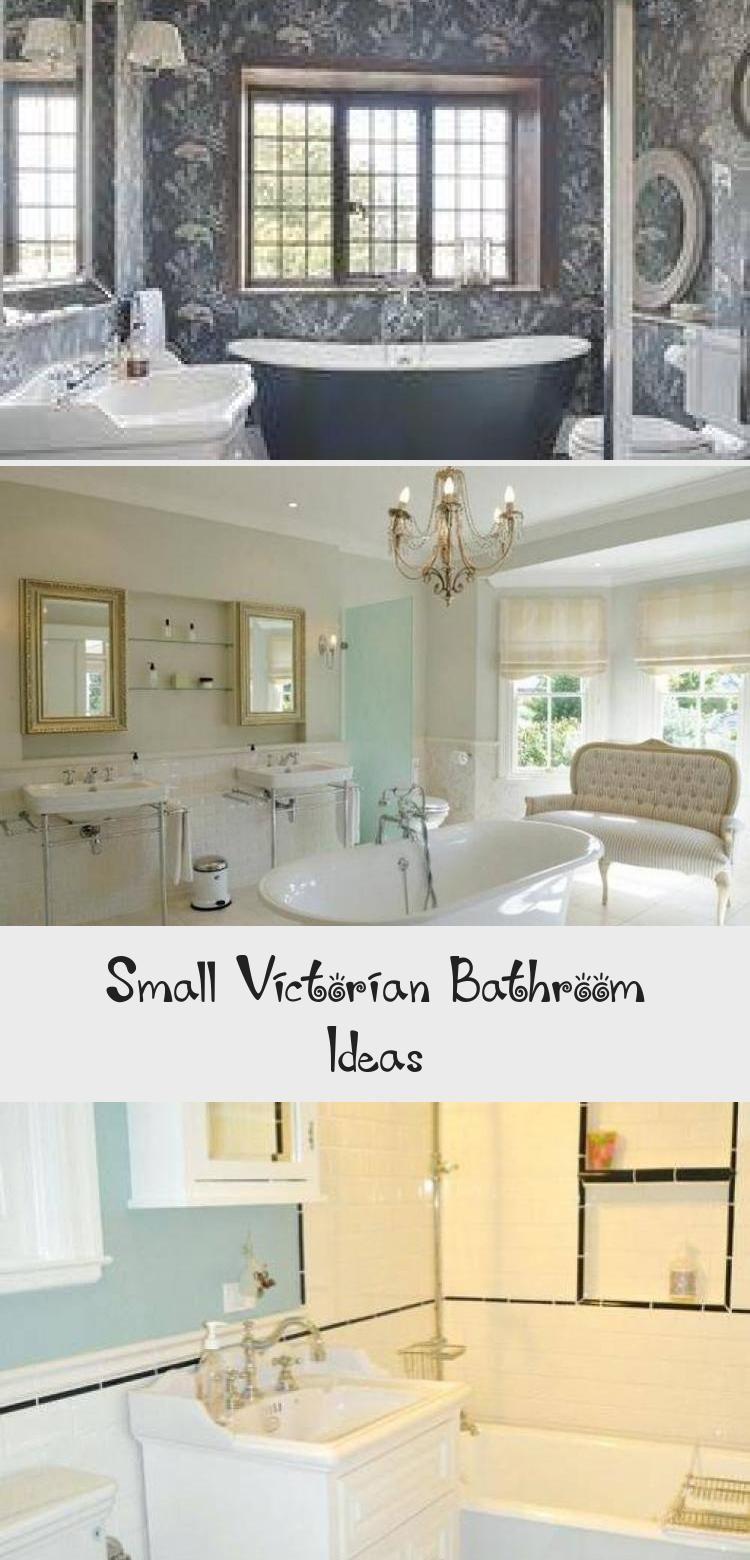 Small Victorian Bathroom Ideas Victorian Bathroom Bathroom Design Luxury Luxury Home Decor