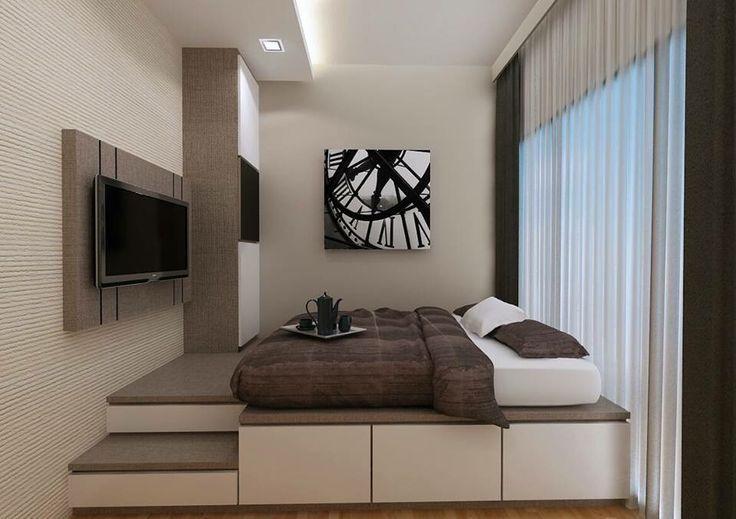 Schlafzimmer  podest Schlafzimmer  podest Schlafzimmer  Great Room in 2019  Bedroom