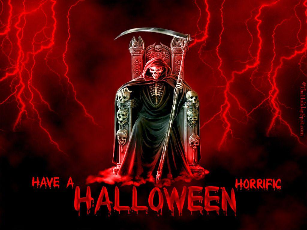 Free Halloween Wallpaper | Halloween Wallpapers   Free Halloween  Wallpapers: HD Halloween .