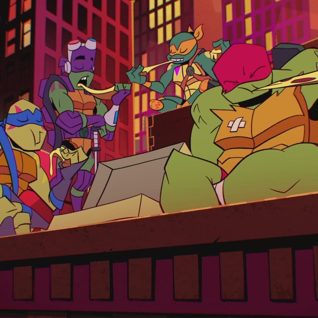Tmnt Teenagemutantninjaturtles Rottmnt Tmnt Artwork Tmnt Turtles Teenage Mutant Ninja Turtles