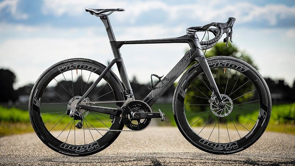 Merida Reacto 2018 Road Bikes Road Racing Bike