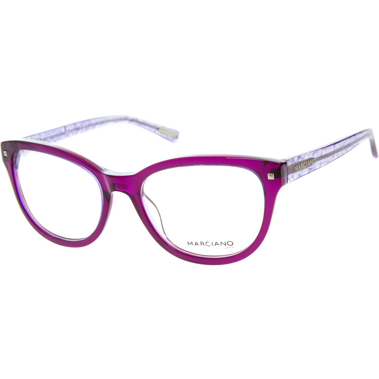 Purple Preppy Optical Frames - Optical Frames - Accessories - Women ...