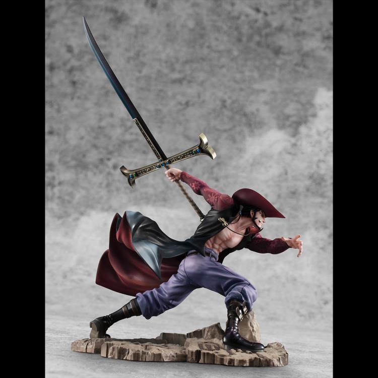 One Piece Portrait of Pirates NeoMaximum Dracule Mihawk