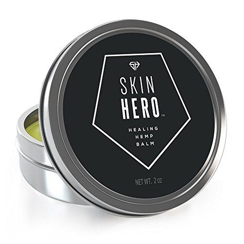 Interesting article on 2 oz Hemp Natural Eczema & Psoriasis Treatment With Itch Relief. Skin Hero Helps Moisturize & Soothe Dry Irritated Itchy Skin All Over the Body.