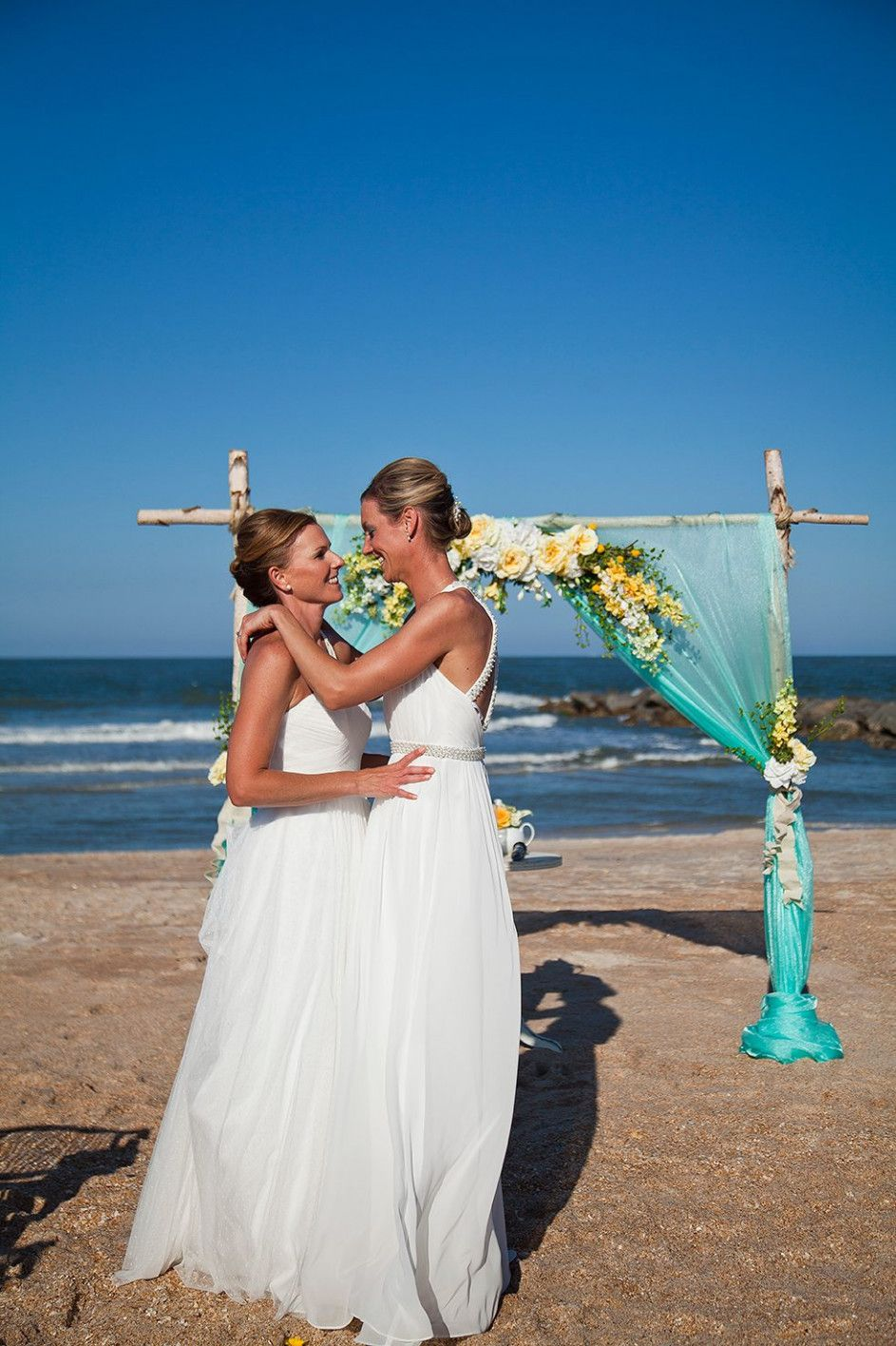 Seven Benefits Of Cheap Florida Beach Weddings That May Change Your Perspective